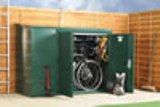 Asgard Addition Bike Store Shed 6'x3'1