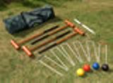 Cottage Croquet Set