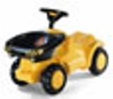 Dumper Push Along Toy
