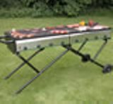 Magnum 8 Professional Gas Barbecue