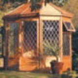 Malvern MPB Gazebo Summerhouse 10'x10'