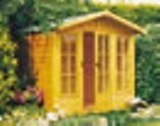 Chatsworth Value Summerhouse 7'x7'