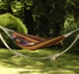 The Lambada Single Hammock