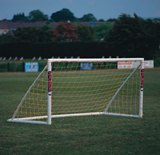 Medium Home Goal Posts 8' x 4'