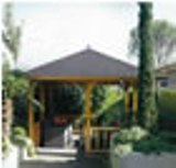 Lugarde Open Gazebo 2.4m x 3.0m