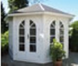 Colmar 350 45mm Summerhouse 3.5m dia