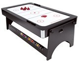 Scorpio 7ft Pool Air Hockey Reversible Table