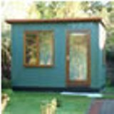 Homespace Waveney Garden Office