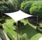 Square Sail Shelter 5.5x5.5m