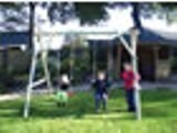 Maxim Swing Set