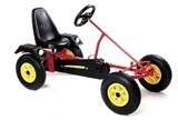 Classic ZF Pedal Go-Kart