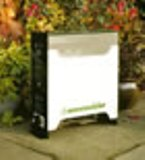 Proheater Deluxe 3kW Greenhouse Heater