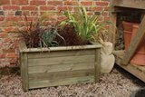 Large Bamburgh Planter Kit 50x150x50cm