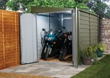 Protect a Bike 940 Motorcycle Garage 9'3 x 4'10