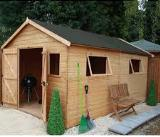 The Healey Shiplap Workshop 10x10 (3.04m x 3.04m)