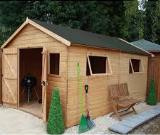 The Healey Shiplap Workshop 12x10 (3.65m x 3.04m)