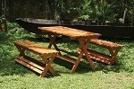 Picknick Easy Set - Picnic Bench