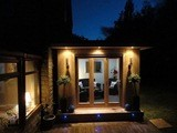 Beaufort Self Build Garden Studio 3.6m x 3.6m