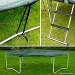 The Plum Trampoline Accessory Kit