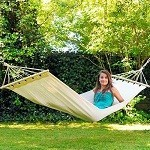 Tobago Hammock With Spreader Bar