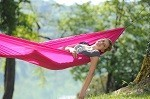 The Travel Hammock