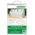 Jumbo Cold Frame Replacement Fleece Cover