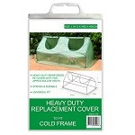 Jumbo Cold Frame Replacement PE Cover