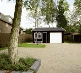 Lugarde Birmingham Garage & Workshop 44mm (500x600cm)