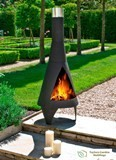 Corba Medium Chimenea