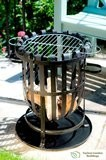 Optic Firebasket