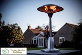 Carwood Table Top Patio Heater
