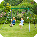 Sedna II Swing Set