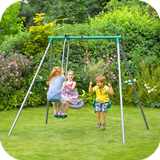 Helios Swing Set