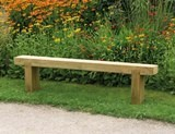 Forest Sleeper Bench 1.8m