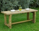Forest Refectory Table 1.8m