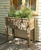 Forest Bamburgh Planter Table