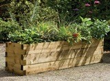 Forest Caledonian Planter 180 x 45cm