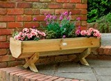 Forest Mini Garden Trough 1.2m