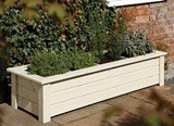 Forest Bamburgh Herb Planter