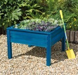Forest Junior Square Planter Table