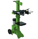 Handy 6 Ton Vertical Log Splitter