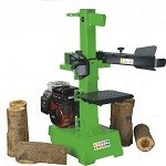 Handy Pro 7 Ton Petrol Log Splitter