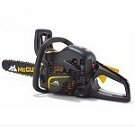 McCulloch MCCS410 Petrol Chainsaw