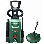 Bosch AQT37-13Plus Pressure Washer