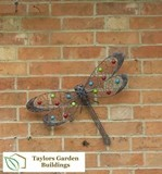 Dragonfly Wall Art