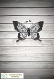 Glow in the Dark Butterfly XL Wall Art