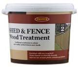 Fence & Shed Stain 5 Litres