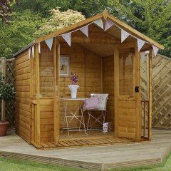 Mercia Summerhouse