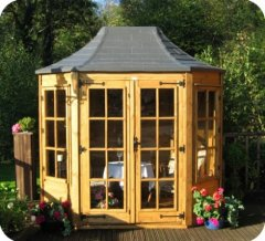 Metro Summerhouse