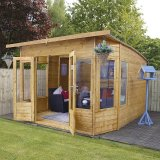 Helios Summer House 10 x 10